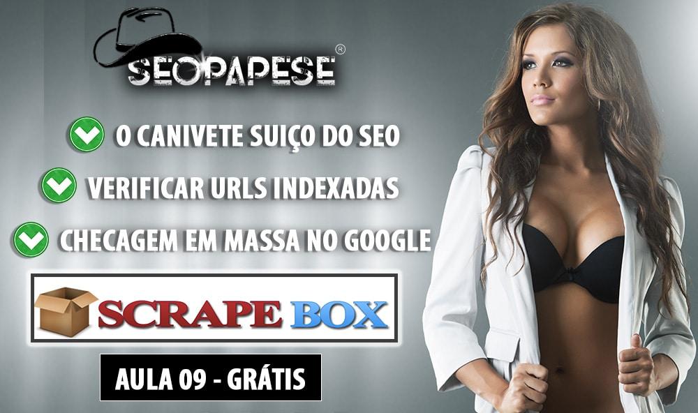 aula scrapebox seopapese